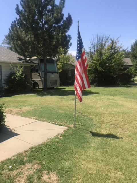 Forth of July 2018